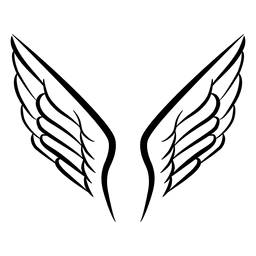 Open wing logo 01