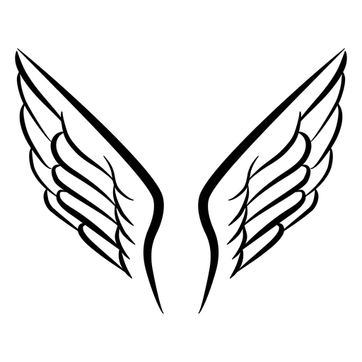 Open wing logo 01
