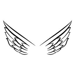 Open wing logo 02