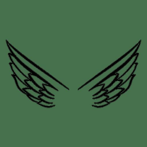 Open wing logo 02