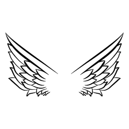 Open wing logo 03