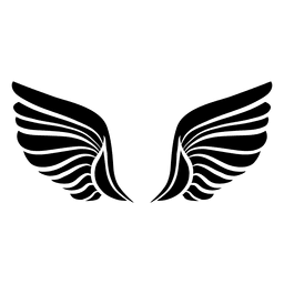 Open wing logo 05