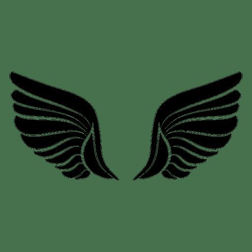 Open wing logo 05