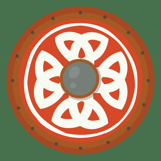Shield for war illustration Transparent PNG