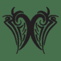 Telas a rayas de diseño tribal