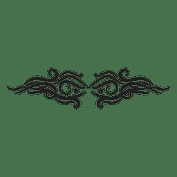 Formas de arte tribal