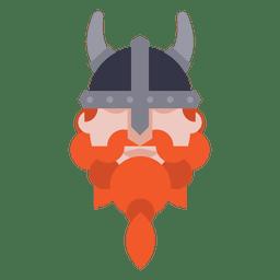 Avatar guerrero vikingo