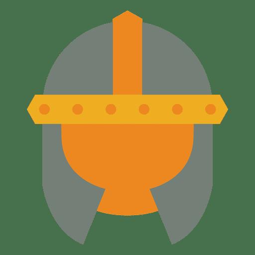 Soldado de guerra de capacete viking Transparent PNG