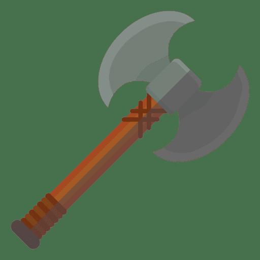 Arma de guerra vikingo Transparent PNG