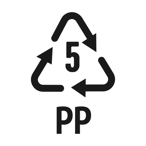 Pp Recycleg Transparent Png Svg Vector
