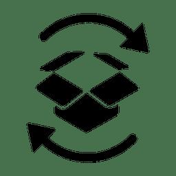 Icono de reciclaje 05.svg