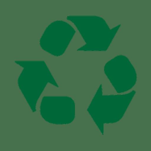 Icono de reciclaje symbol.svg