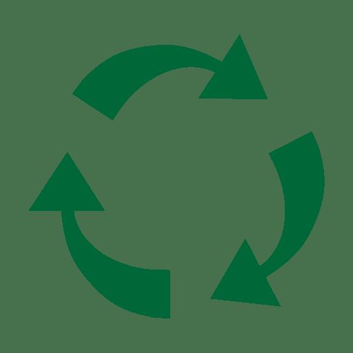 Recycling circle.svg