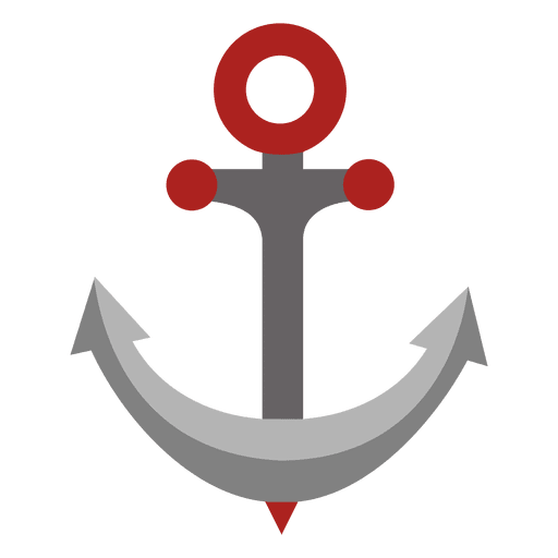 Anchor icon - Transparent PNG & SVG vector