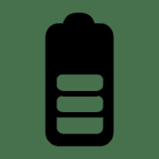 Carga de la batería icon.svg