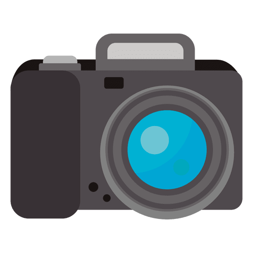 Camera travel icon Transparent PNG