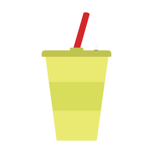 Drink glass icon Transparent PNG