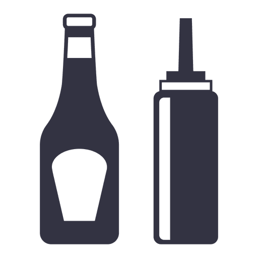 Drink wine flat icon Transparent PNG