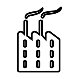 Factory industry.svg