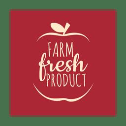 Fazenda fresca label.svg