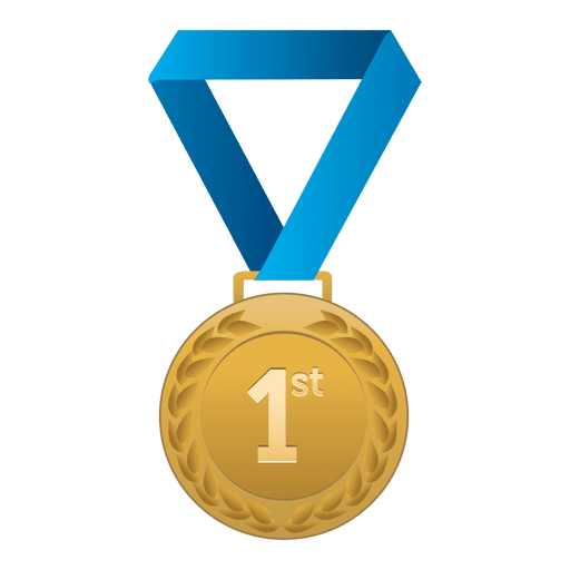 first place gold medal transparent png   svg vector olympic medals clip art black and white olympic gold medal clipart