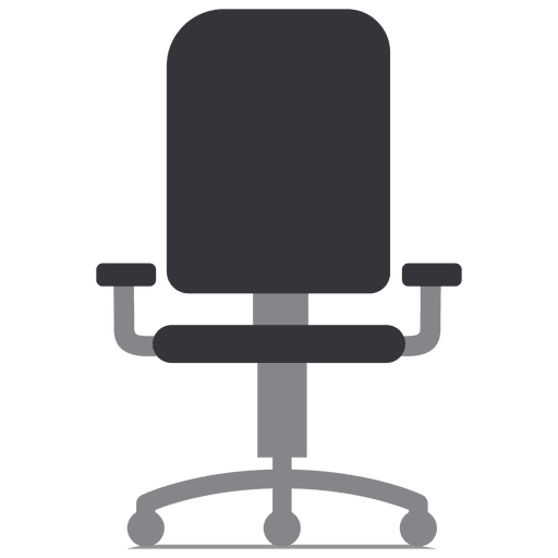 flat rolling chair png - Rolling Chair