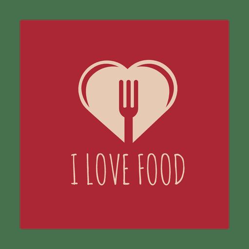Fork heart logo.svg