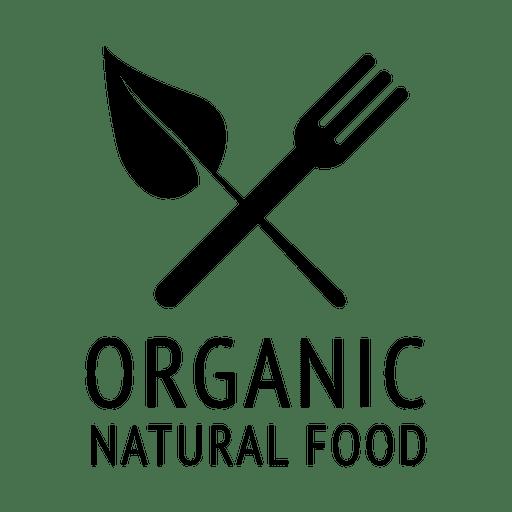 Fork leaf label.svg Transparent PNG