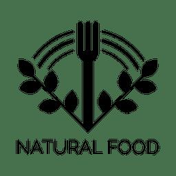 Gabelblatt bio label.svg