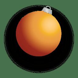 Ha de Navidad de oro 3D