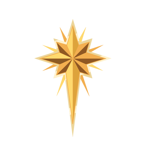 natal crucifixo estrela dourada baixar png  svg transparente Stars Clip Art Tea Party Gray and Blue Stars Sky