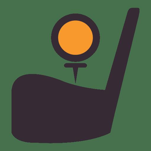 Deporte de golf Transparent PNG
