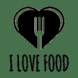 Coração para o amor food.svg