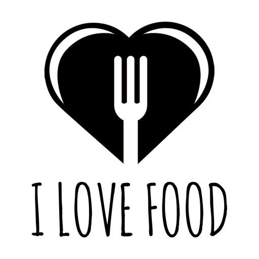 Heart for love food.svg