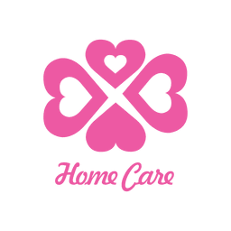 Home care medical icon