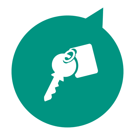 keys real estate icon transparent png amp svg vector