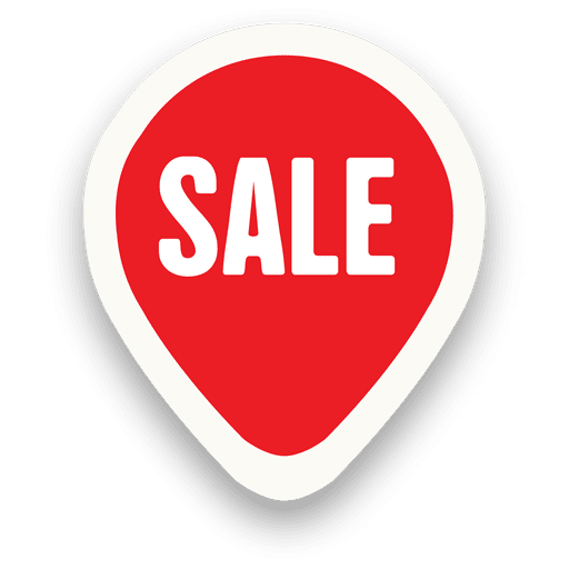 Marker oval sale sticker Transparent PNG