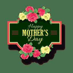 sello del día de madres