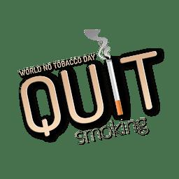 Nenhum projeto do dia do tabaco