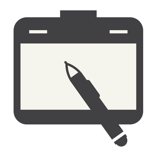 Notebook flat icon Transparent PNG