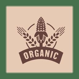 Logo de maíz organico.svg