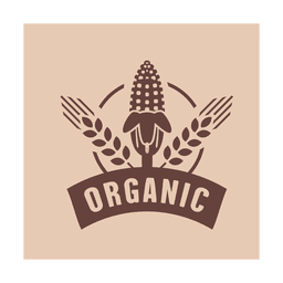 Milho Orgânico logo.svg