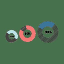 Gráficos de pizza infographic.svg