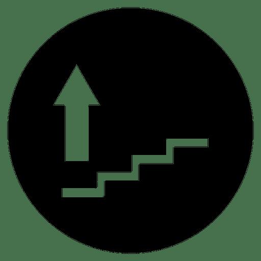 Progress round service icon Transparent PNG