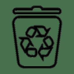 Reciclar bin2.svg