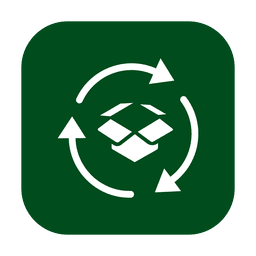 Recycle cardboard 2.svg