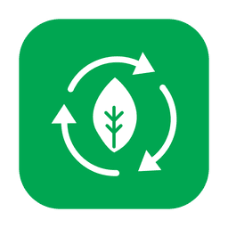 Recycle green leaf.svg