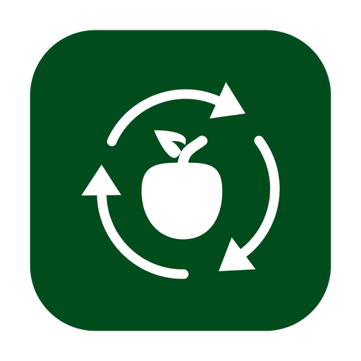 Recycle organic.svg Transparent PNG