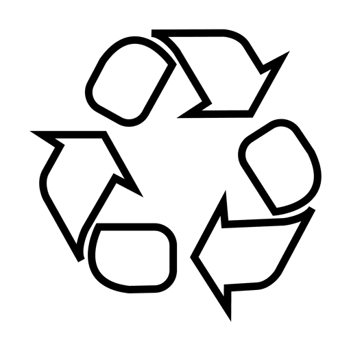 Recycle Symbolg Transparent Png Svg Vector