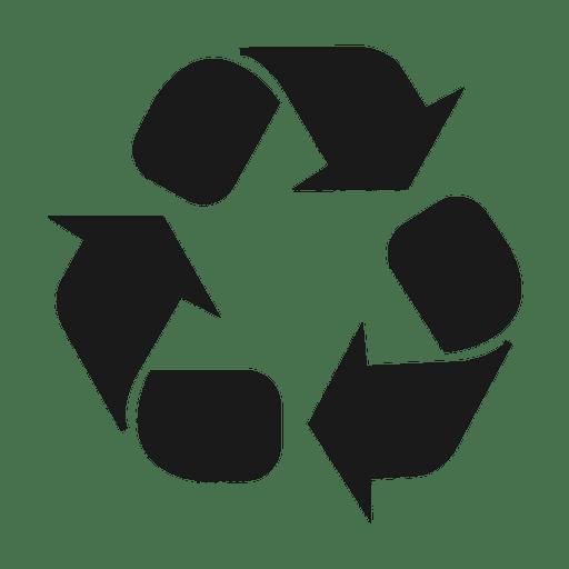 Icon.svg de reciclaje